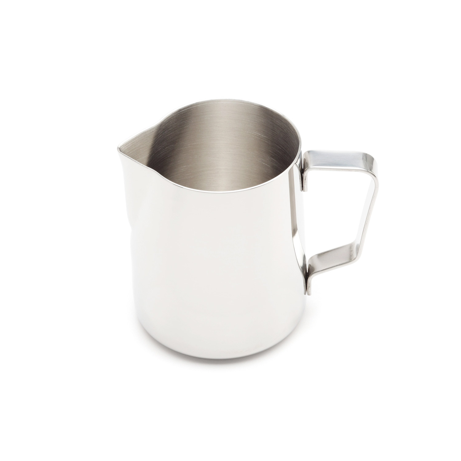 Revolution The Classic Stainless Steel Steaming Pitcher 12oz / 350ml - RV-PC12