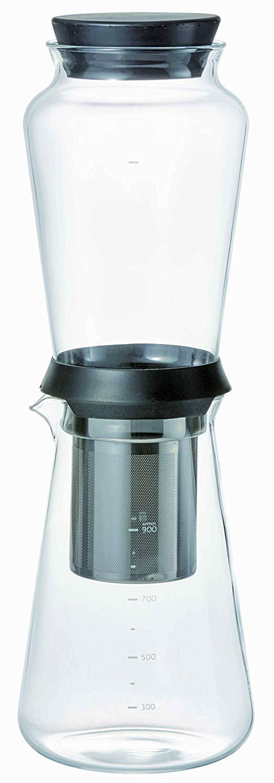 Hario Slow Drip Cold Brewer SHIZUKU 600ml - SBS-5B