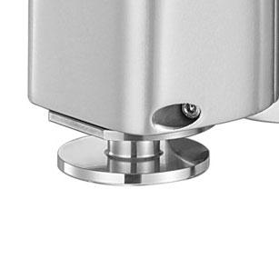 Mazzer Easy Tamper Base/Disc 53 mm - S000PRAE4/QAQ