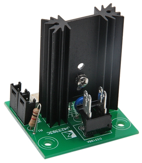 La Spaziale Triac Heating Circuit - 7388