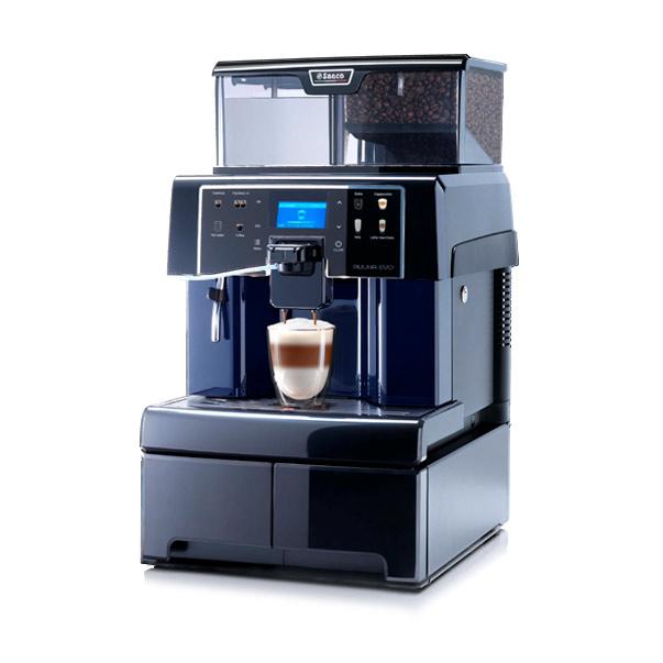Saeco Proline Aulika EVO Top HSC Super Automatic Espresso Machine