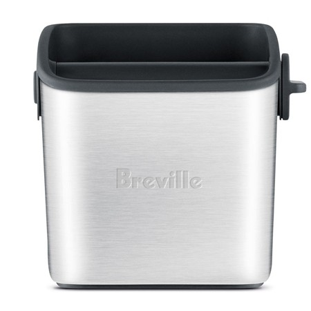 Breville Stainless Steel Knock Box Mini