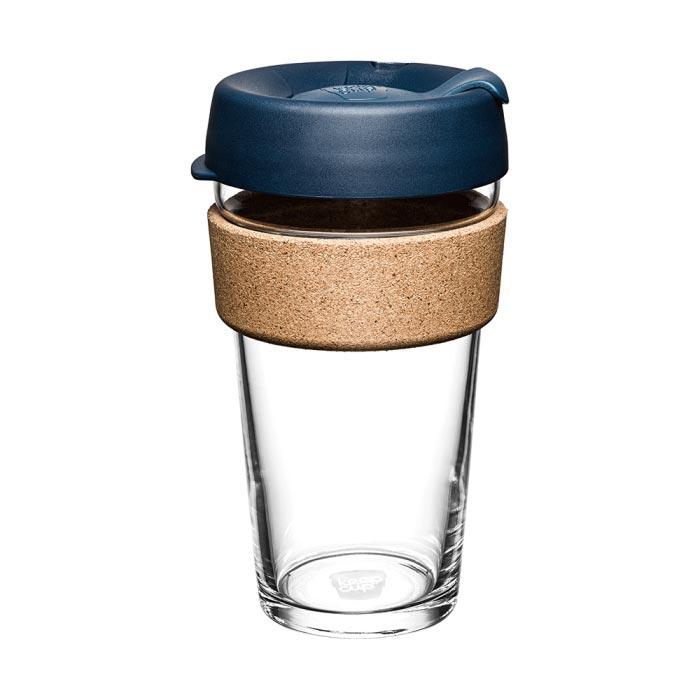KeepCup Brew Cork 16oz - Spruce