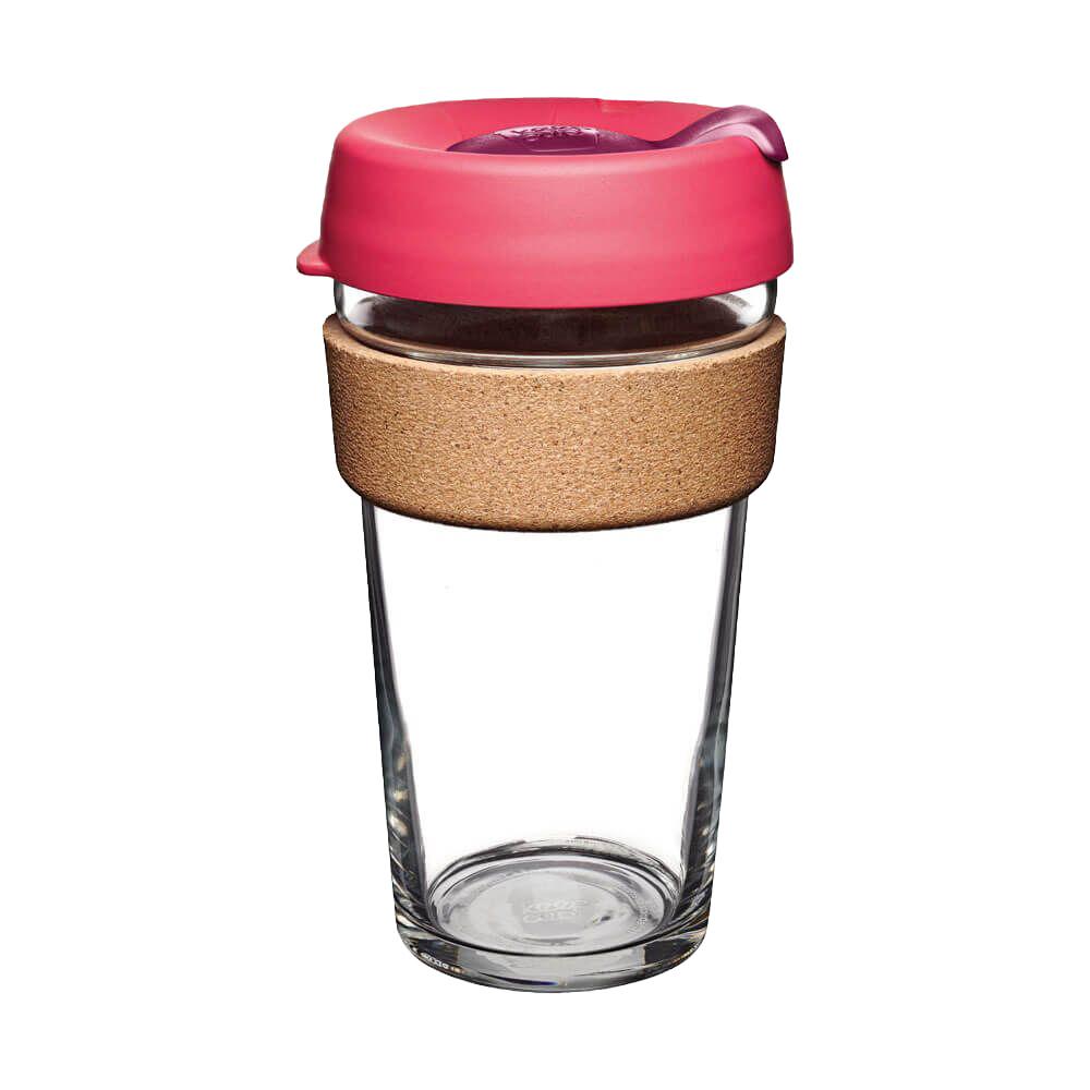 KeepCup Brew Cork 16oz - Flutter