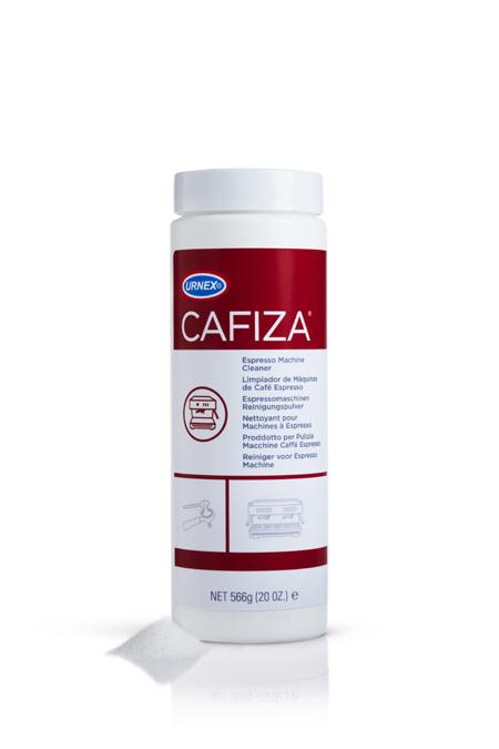Urnex Cafiza 20oz. Espresso Machine Cleaner Powder