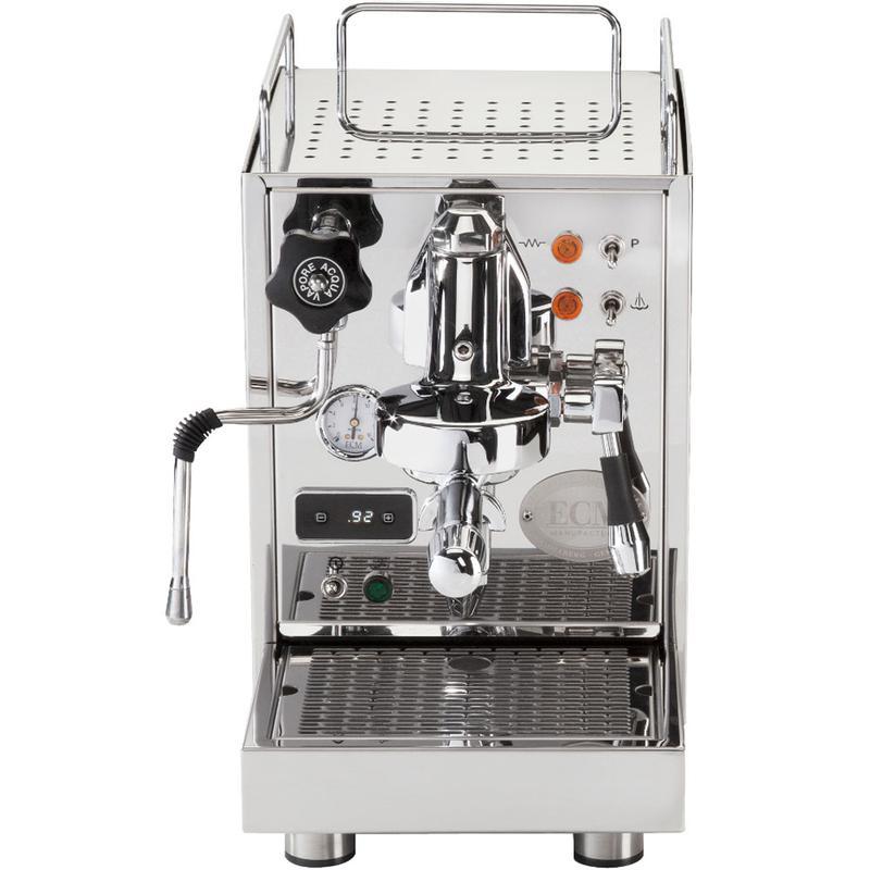 ECM Classika PID Semi Automatic Espresso Machine - 81084US