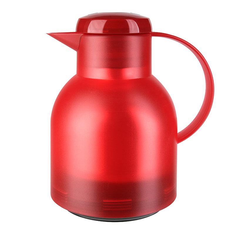 Frieling / Emsa Samba Quick Press Thermal Carafe 32oz Red