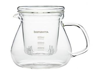 Bonavita Glass Tea Brewer 600ml BV6600BRT