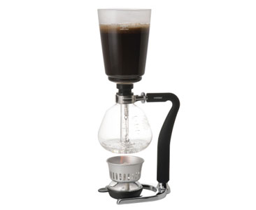 Hario Syphon NEXT NXA-5 600ml with Metal Filter