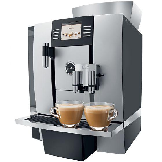 Jura Giga W3 Professional Super Automatic Espresso Machine