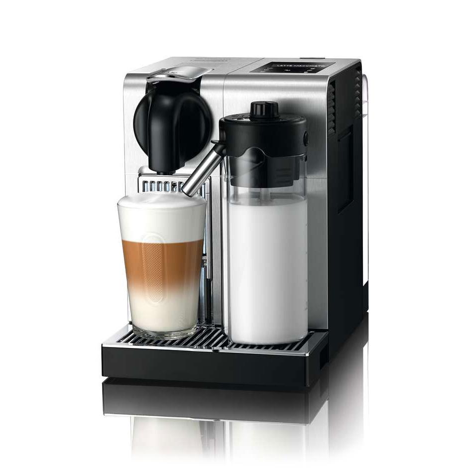Delonghi Lattissima Premium (PRO) Nespresso Single Serve Espresso Machine EN750MBCA