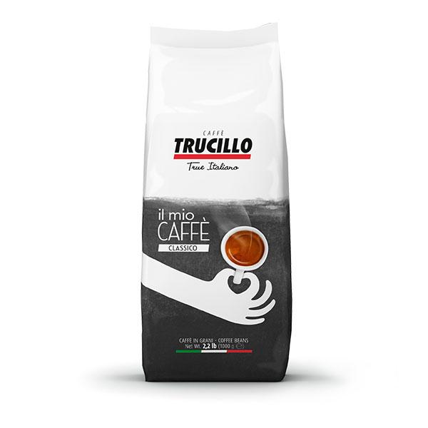 Trucillo Il Mio Caffe Classico Whole Bean - 1kg