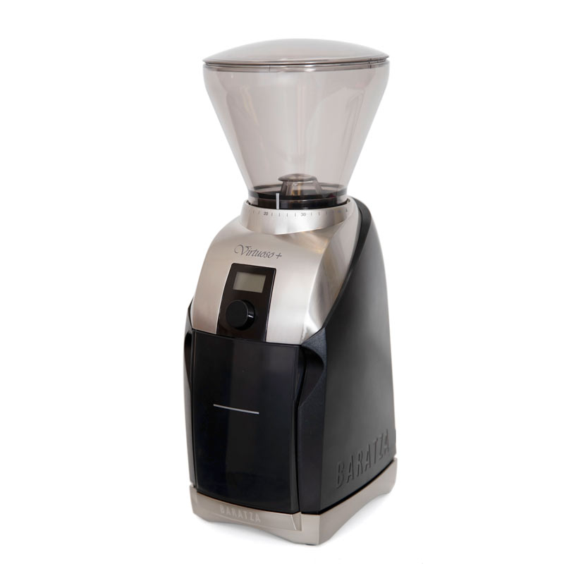 Baratza Virtuoso+ Coffee Grinder (OPEN BOX - IN STORE PURCHASE ONLY)