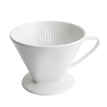 Frieling Cilio Porcelain No. 6 Filter Holder