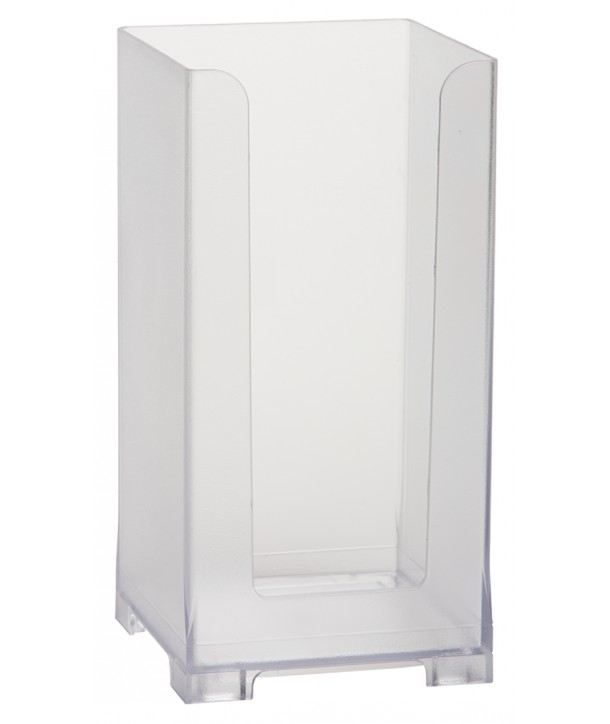 """Snap Bin 8.5"""" Condiment Organizer Frosted"""