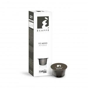 Caffitaly Tea In Foglie Capsules - Box of 10