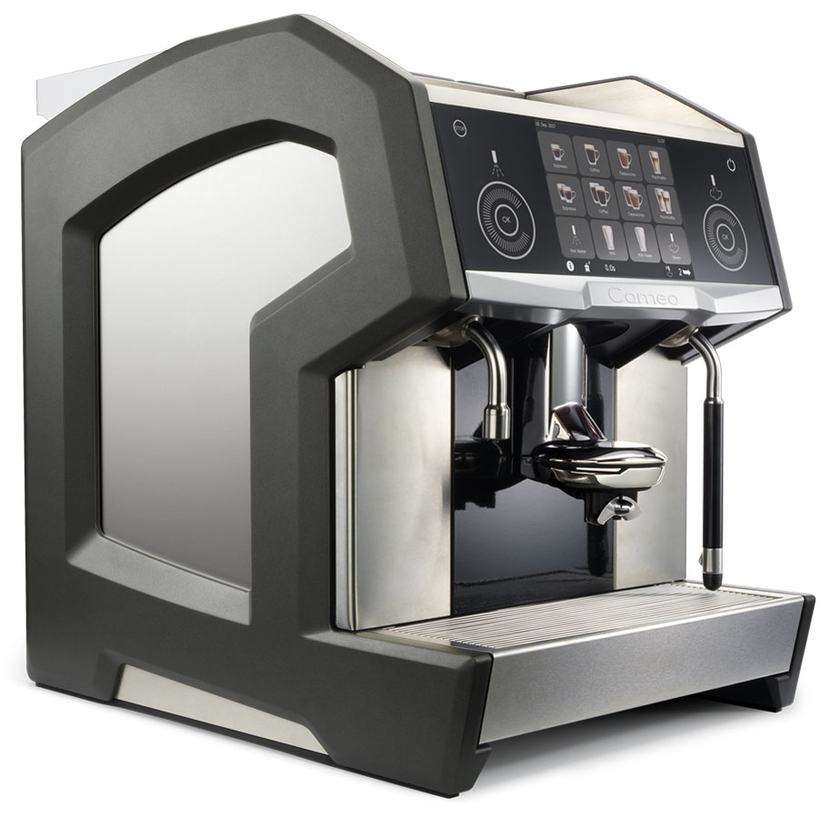 Eversys Cameo Super Automatic Espresso Machine