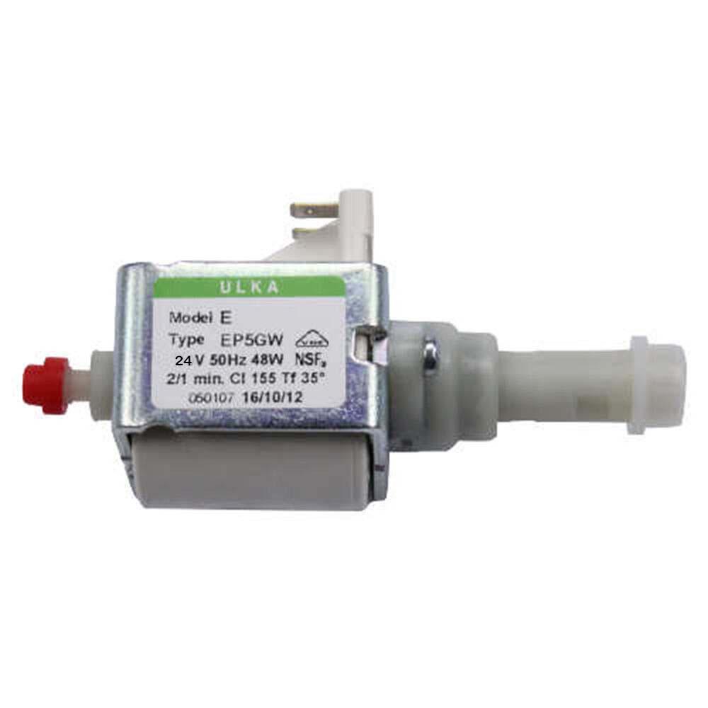 Ulka Vibration Water Pump Type EP5GW 24V 48W 2/1min