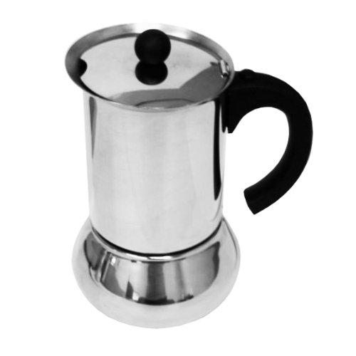 Espresso Maker Stove Top - Carioca - 12 Cup