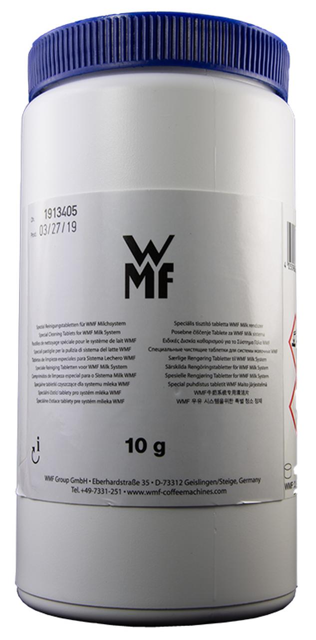 WMF Espresso Machine Milk System Cleaning Tablets (100 each) 33.2622.0000