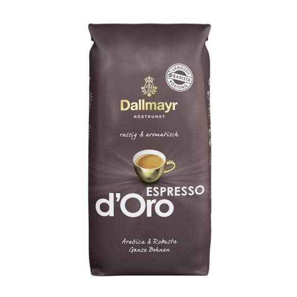 Dallmayr Espresso D'oro Beans 500g