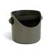 Grindenstein Knock Box - Steel Wool Grey