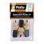 Pallo Coffeetool replacement brushes (3pk)