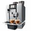 Jura Giga X8c Professional Commercial Espresso Machine Dual Bean Hopper