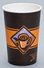 Genpak Gourmet Cups 16 oz. (1 Unit=1000)