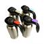 Stanley ErgoServ Thermal Carafe Server 1L / 34oz. 4-Pack Bundle