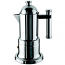 Vev Vigano Kontessa 6 Cup Stove Top Espresso Maker Stainless Steel