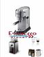 Delonghi Dedica Slim Traditional Espresso Machine EC680M BUNDLE