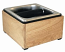 Revolution Rattleware Maple Basic Metal Knockbox Set # RV- 25670