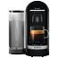 Breville Nespresso VERTUOPLUS DELUXE BLACK BNV420BLK1BUC1