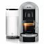 Breville Nespresso VERTUOPLUS DELUXE SILVER BNV420SIL1BUC1