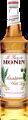 Monin Macadamia Nut Syrup