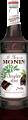 Monin Mint Chocolate Syrup