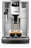 Saeco Incanto Super Automatic Espresso Machine Stainless Steel HD8911/67