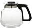 Bonavita Replacement Glass Carafe for BV1800 & BV01002US #BV10015US