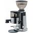 Macap M4 Stepless Espresso Grinder Chrome