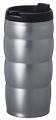 Hario V60 Uchi Silver Outdoor Mug - VUW-35HSV