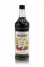 Monin Wild Grape Syrup 1L Plastic Bottle (EXP JUN 2019)