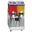 Bunn Ultra-2 Liquid Autofill Frozen Beverage Dispensers