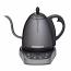 Bonavita Interurban 1.0L Variable Temperature Gooseneck Electric Kettle - Gloss Graphite - BV07005US