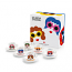Illy Art Collection Olimpia Zagnoli Espresso Cups - Set of 6  #22744