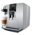 Jura Impressa J6 Super Automatic Espresso Machine Brilliant Silver (OPEN BOX - IN STORE PURCHASE ONLY)