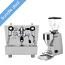 Izzo Valexia PID Espresso Machine Premium Bundle
