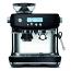 Breville Barista Pro Semi-Automatic Espresso Machine BES878BTR - Black Truffle