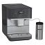 Miele CM6350 GRGR Super Automatic Espresso Machine - Graphite Grey 29635030USA