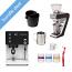 Rancilio Silvia M Black Espresso Machine and Baratza Sette 270 Grinder Bundle